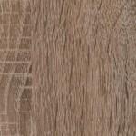 Tamsus ąžuolas Sonoma-tabac